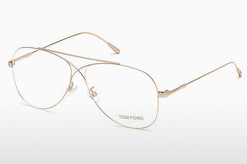 Designerbrillen Tom Ford FT5531 028