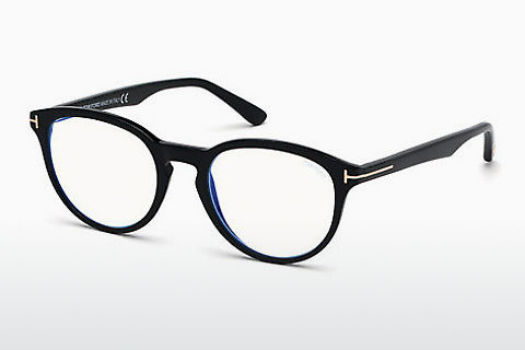 Lunettes design Tom Ford FT5556-B 052