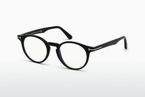 Lunettes design Tom Ford FT5557-B 072