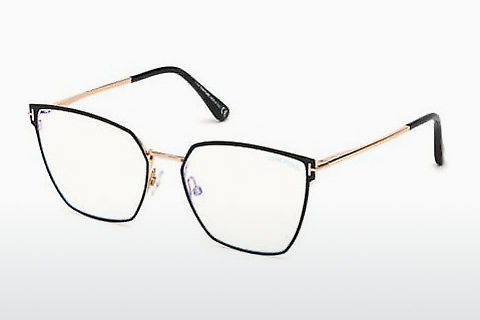 Lunettes design Tom Ford FT5574-B 001