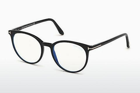Lunettes design Tom Ford FT5575-B 054