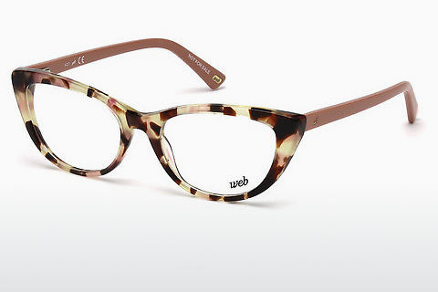 Lunettes design Web Eyewear WE5252 B55