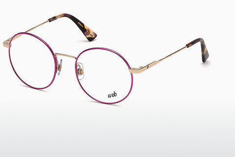 Lunettes design Web Eyewear WE5274 32A