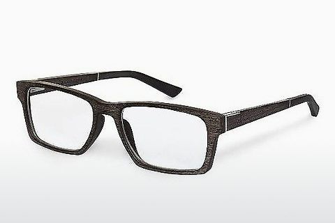 Designerbrillen Wood Fellas Maximilian (10901 black oak)