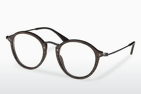 Lunettes design Wood Fellas Nymphenburg (10909 black oak)