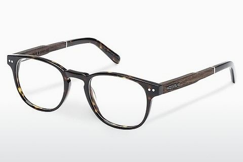 Lunettes design Wood Fellas Sendling (10931 ebony/havana)
