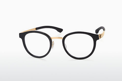 Lunettes design ic! berlin Jangma (D0052 H078032t02007do)