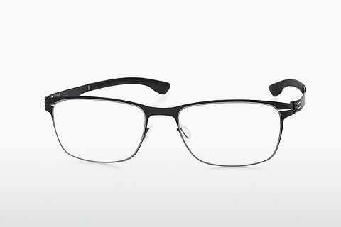 Lunettes design ic! berlin Dennis N. (M1451 002002t02007do)