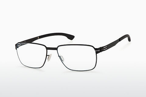 Lunettes design ic! berlin Juan P. (M1507 002002t02007do)