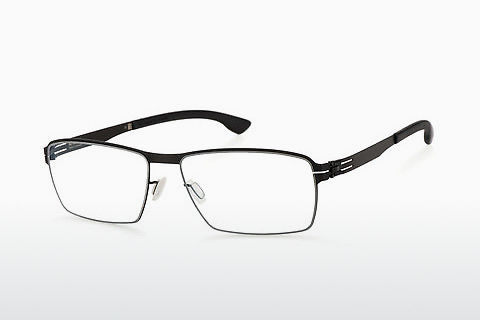 Lunettes design ic! berlin Lars D. (M1509 002002t02007do)