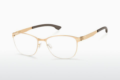 Lunettes design ic! berlin Sonja M. (M1512 032032t15007do)