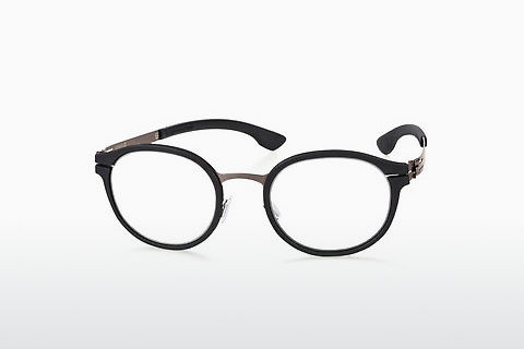 Lunettes design ic! berlin Franz-Xaver (RH0018 H138025t2007do)