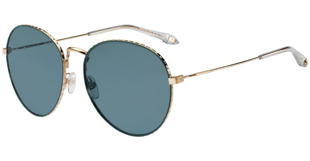Givenchy   GV 7089/S PEF/MT GREEN SPGOLDGREEN