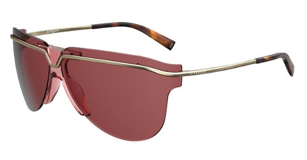 Givenchy   GV 7169/S EYR/4S BURGUNDYGOLD PINK