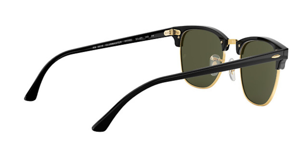 3fd5708fc0 Ray-Ban CLUBMASTER RB 3016 W0365