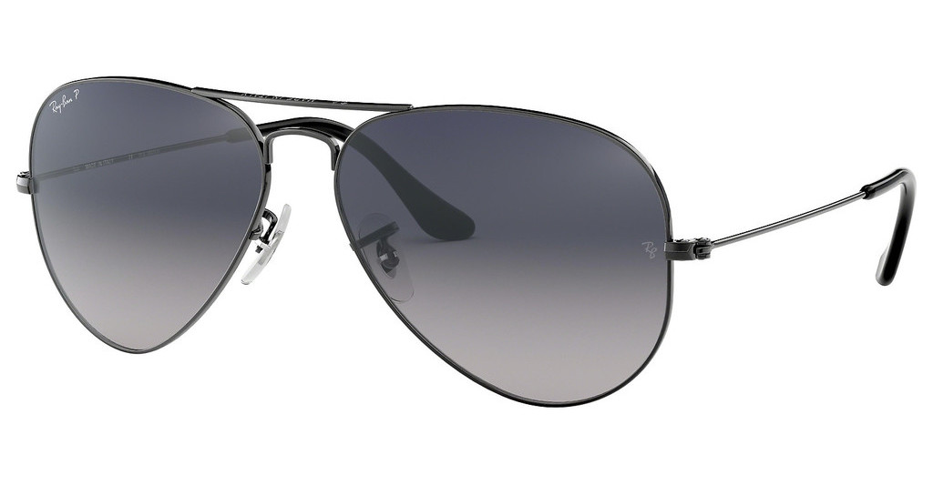 f701bc970ca Ray-Ban AVIATOR LARGE METAL RB 3025 004 78