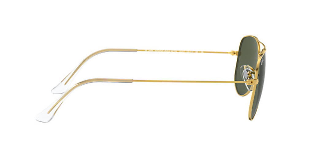 03d7c6298c7afb Ray-Ban AVIATOR SMALL METAL RB 3044 L0207