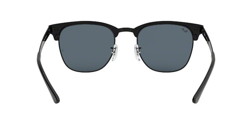 Ray-Ban Clubmaster Metal RB 3716 186 R5 370946f2ad23