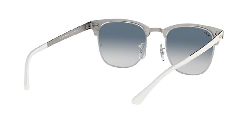 516cec65e3cbc5 Ray-Ban Clubmaster Metal RB 3716 90883F