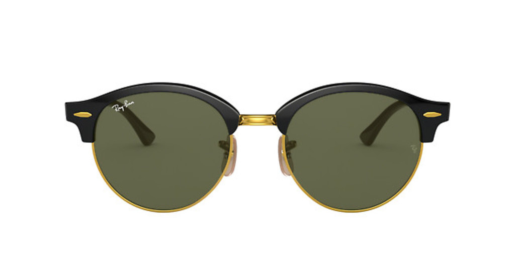6ded8704823015 Ray-Ban Clubround RB 4246 901