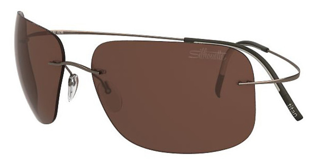 Silhouette   8677 6234 BROWN