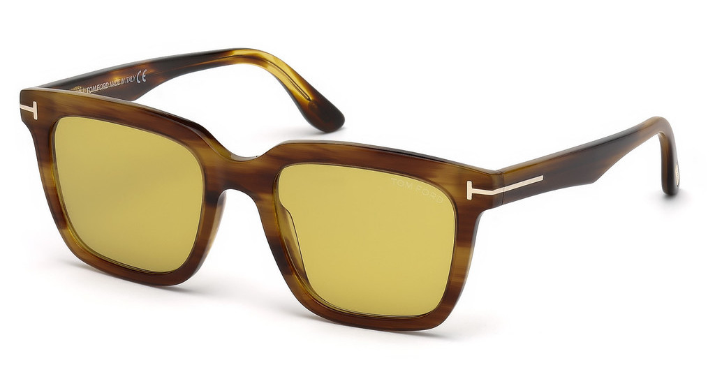 96e8b40c996 Tom Ford FT 0646 50E
