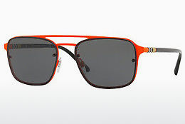 Lunettes de soleil Burberry BE3095 12605V - Orange