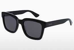 Zonnebril Gucci GG0001S 001