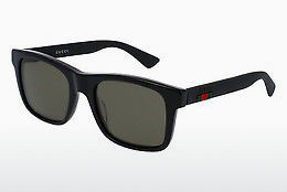 Zonnebril Gucci GG0008S 001