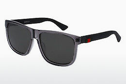 Zonnebril Gucci GG0010S 004