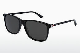 Zonnebril Gucci GG0017S 001