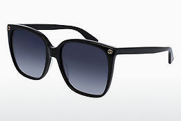 Zonnebril Gucci GG0022S 001