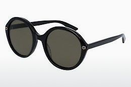 Zonnebril Gucci GG0023S 001