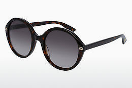 Zonnebril Gucci GG0023S 002