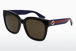 Zonnebril Gucci GG0034S 004