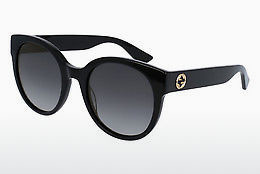 Zonnebril Gucci GG0035S 001