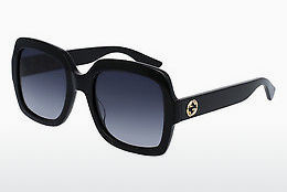 Zonnebril Gucci GG0036S 001