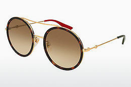 Zonnebril Gucci GG0061S 013