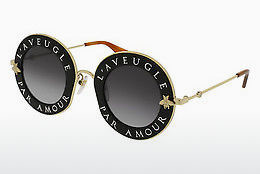 Zonnebril Gucci GG0113S 001