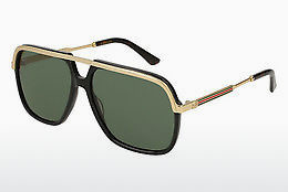 Zonnebril Gucci GG0200S 001