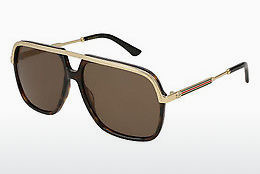 Zonnebril Gucci GG0200S 002