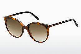 Zonnebril Max Mara MM TUBE II 581/HA