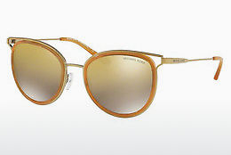 Lunettes de soleil Michael Kors HAVANA (MK1025 12037I) - Or, Orange