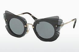 soleil en à Miu ligne Miu bas très de prix lunettes des Acheter 8wYSn7WtZ7