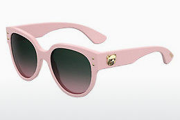 Zonnebril Moschino MOS013/S 35J/JP - Roze