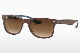 Zonnebril Ray-Ban Junior Junior New Wayfarer (RJ9052S 703513)