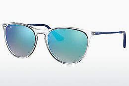Zonnebril Ray-Ban Junior RJ9060S 7029B7