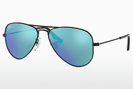 Zonnebril Ray-Ban Junior Junior Aviator (RJ9506S 201/55)
