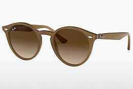 Zonnebril Ray-Ban RB2180 616613 - Bruin