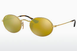 Lunettes de soleil Ray-Ban Oval (RB3547N 001/93)